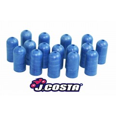 Gliding rollers 14x24gr  for  variator JC634FS and JC637FS EVO3 (Suzuki Burgman 400)